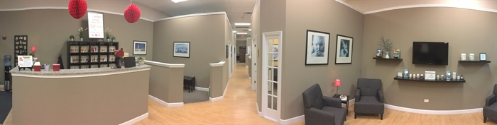 The Leading Naperville Chiropractic Clinic